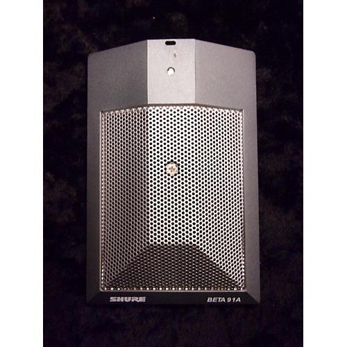 Shure Beta 91A Drum Microphone
