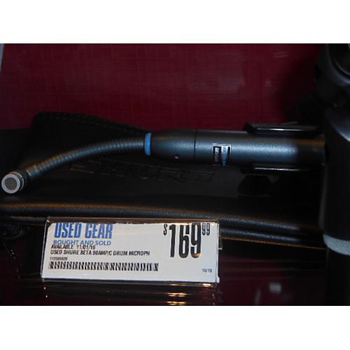 Shure Beta 98AMP/C Drum Microphone