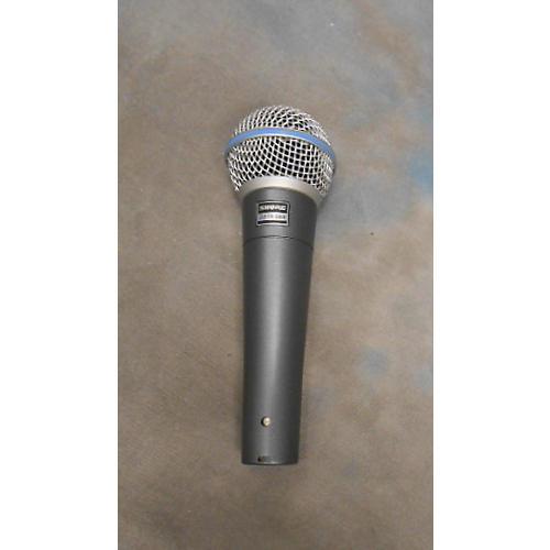 Shure Beta58 Dynamic Microphone-thumbnail