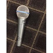 Beta58 Dynamic Microphone