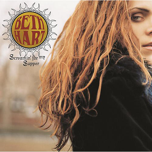 Alliance Beth Hart - Screamin' for My Supper