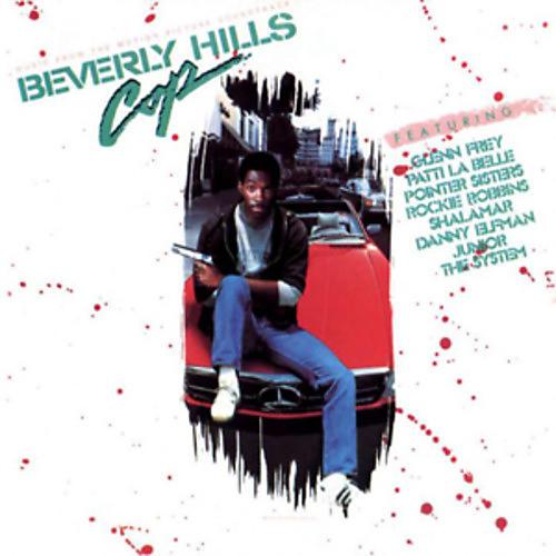 Alliance Beverly Hills Cop (Original Soundtrack)