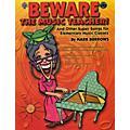 Alfred Beware The Music Teacher! (Book/CD)-thumbnail
