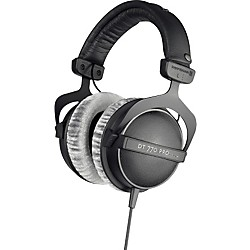 Beyerdynamic DT 770 Pro-80 Closed Studio Headphones (474746)