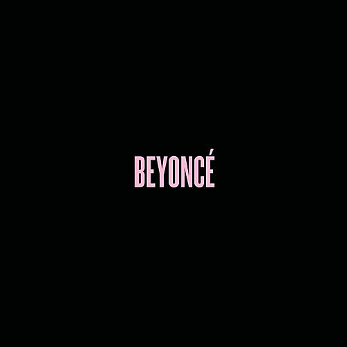 Sony Beyonce - Beyonce (Explicit Version)