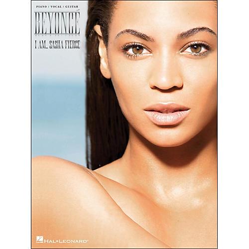 Hal Leonard Beyonce I Am... Sasha Fierce PVG