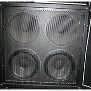 Behringer Bg412f Guitar Cabinet