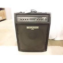 Behringer Bhl3000 Bass Combo Amp