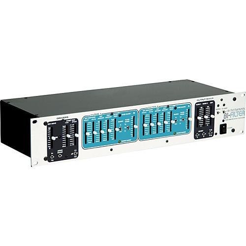 Electro-Harmonix Bi-Filter Analog Dual Envelope Follower