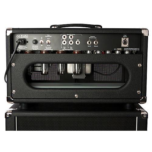 Two Rock Bi-Onyx 100W Tube Guitar Head