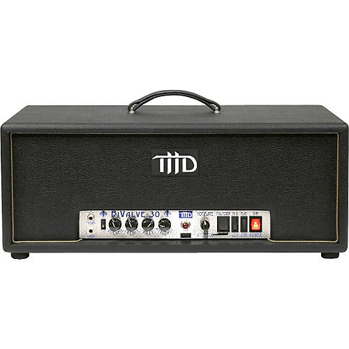 THD BiValve-30 Box Head 30W Tube Guitar Amp-thumbnail