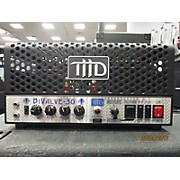 THD BiValve-30 Tube Guitar Amp Head