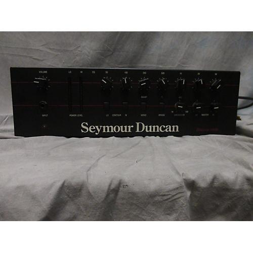 Seymour Duncan Biamp 8000 Bass Amp Head