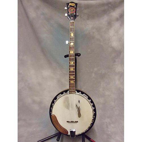 Hondo Bicentenial Banjo Banjo
