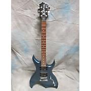 B.C. Rich Bich Platinum Series Solid Body Electric Guitar