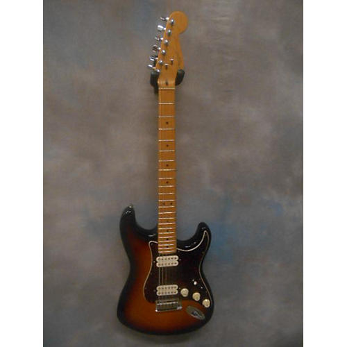 Fender Big Apple Stratocaster Solid Body Electric Guitar-thumbnail