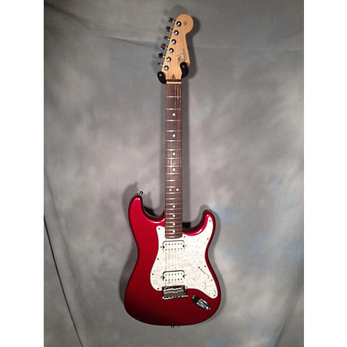 Fender Big Apple Stratocaster Solid Body Electric Guitar