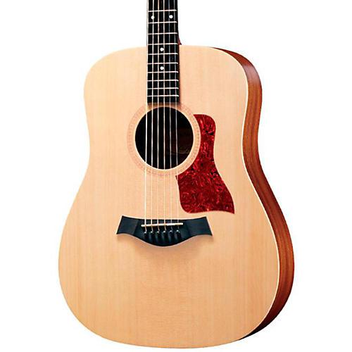 taylor big baby acoustic guitar natural guitar center. Black Bedroom Furniture Sets. Home Design Ideas