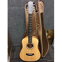 Baker & Taylor Big Baby Acoustic Guitar