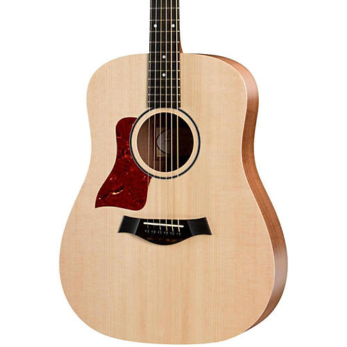 Taylor Big Baby Taylor Left-Handed Acoustic Guitar-thumbnail