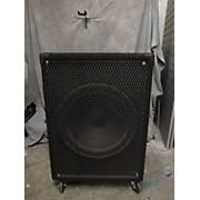 SWR Big Ben 1x18 Bass Cabinet