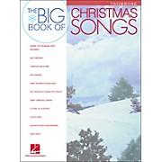 Hal Leonard Big Book Of Christmas Songs for Trombone