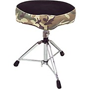 Pork Pie Big Boy Camouflage Drum Throne