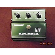 Rocktron Big Crusher Compressor Effect Pedal