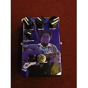 Big Joe Stomp Box Company Big Joe Overdrive Effect Pedal