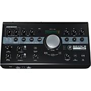 Mackie Big Knob Studio Monitor Plus Controller Interface