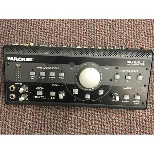 Mackie Big Knob Volume Controller-thumbnail