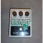 Electro-Harmonix Big Muff Distortion Effect Pedal