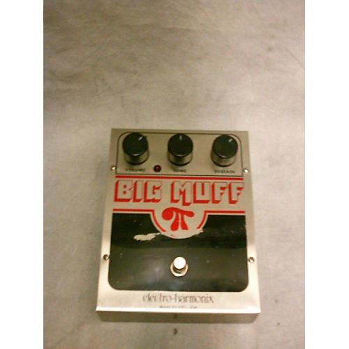 Electro-Harmonix Big Muff Distortion Effect Pedal-thumbnail