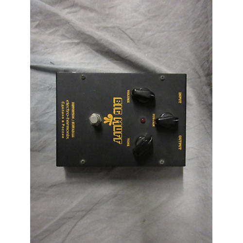 Electro-Harmonix Big Muff Distortion & Sustainer Effect Pedal-thumbnail
