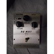 Electro-Harmonix Big Muff Effect Pedal