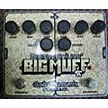 Electro-Harmonix Big Muff Germanium 4 Overdrive And Distortion Effect Pedal thumbnail