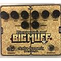 Electro-Harmonix Big Muff Germanium 4 Overdrive And Distortion Effect Pedal-thumbnail