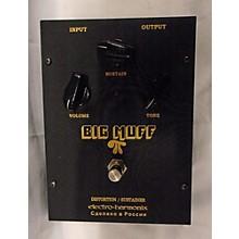 Electro-Harmonix Big Muff Pi V7 (Black Russian) Effect Pedal