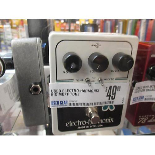 Electro-Harmonix Big Muff Tone Wicker Distortion
