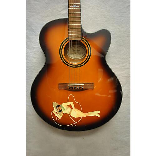 Fender Big Tex Acoustic Guitar-thumbnail