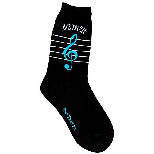 Foot Traffic Big Treble Socks-thumbnail