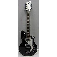 Eastwood Bigsby 2pu Solid Body Electric Guitar