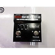 Radial Engineering Bigshot ABY Pedal