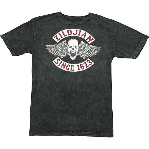 Zildjian Biker T-Shirt-thumbnail