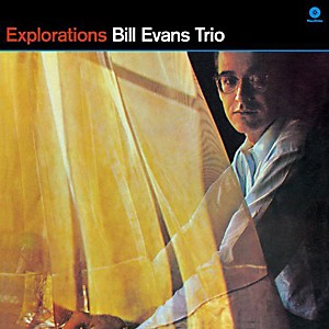 Bill Evans - Explorations by