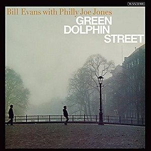 Bill Evans - Green Dolphin Street by