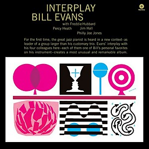 Bill Evans - Interplay by