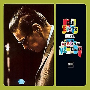 Bill Evans - Live at the Village Vanguard + 2 Bonus Tracks by