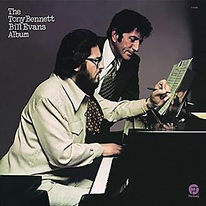Bill Evans - Tony Bennett / Bill Evans Album by