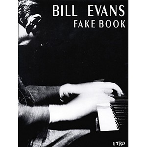 TRO ESSEX Music Group Bill Evans Fake Book Richmond Music � Folios Series P...
